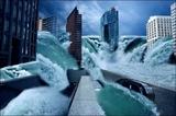 Следующий «сезон ураганов» грозит Нью-Йорку затоплением