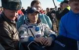 Путин присвоил звание Героя России космонавту Сергею Рыжикову