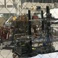 В NASA протестировали новый ровер миссии Mars 2020