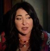 Лолита Милявская намерена эмигрировать в Израиль, где похоронен ее отец