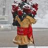 В Москве и Подмосковье ожидается снег и до 5 градусов мороза