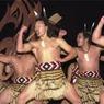 Агрессивный танец прославил свадьбу в Новой Зеландии на весь мир (ВИДЕО)