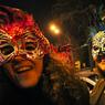 В Венеции стартовал традиционный ежегодный карнавал