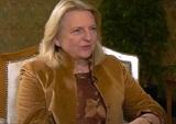 """Экс-главу МИД Австрии Карин Кнайсль выдвинули в совет директоров """"Роснефти"""""""