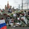Активисты в пятый раз собираются восстановить мемориал Немцова на мосту