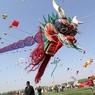 Драконы в Китае все-таки летали - но низенько и недалеко (ФОТО)
