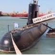 Аргентинскую подлодку «Сан Хуан» утопила британская АПЛ?