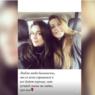 """""""Плохая девочка"""": фанаты отреагировали на признание дочери Насти Заворотнюк в соцсетях"""