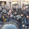 Праздничного Первомая в Петербурге не получилось