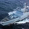 Новейший российский фрегат провел учения рядом с Гавайями