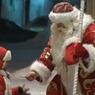 Деды Морозы померились богатством