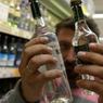 В Красноярске задержан подозреваемый в организации поставок суррогатного алкоголя