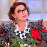 Сябитова рассказала о ходе обустройства дома и унитазах с золотым напылением