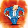 ЦБ РФ: Дыра в бюджете России истощит Резервный фонд через полтора года