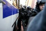 МВД: В Москве задержали пьяных студентов, катавшихся на эмалированных тазах