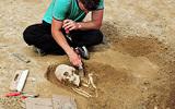 В центре Ростова-на-Дону две тысячи лет назад жили меоты