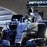 Формула-1. Росберг выиграл квалификацию Гран-при Испании, Квят - 8-й