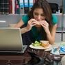 Исследование: люди едят все время, пока не спят