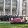 В Киргизии очередная революция, возможно, опять цветная