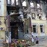 Захарченко: ополченцы ДНР идут спасать Мариуполь