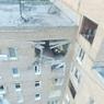 При взрыве газа в многоэтажке в Оренбурге разрушены 10 квартир