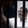 Экс-президент Египта Мухаммед Мурси получил пожизненный тюремный срок