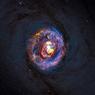 Свет дальней галактики бередит душу древней тайной (ВИДЕО)