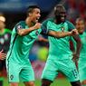 ЕВРО-2016: Роналду доказал, почему он лучше Бэйла