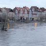 Не менее тысячи жителей Великобритании эвакуировались из-за наводнения
