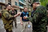 Попавшие в украинский плен военные не знают, служат они в армии или нет