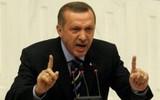 Эрдоган запамятовал мораторий, и заявил, что в России существует смертная казнь