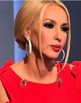 Лера Кудрявцева придумала новый пиар-ход в своей личной жизни?