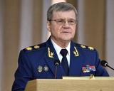 Юрий Чайка покидает пост генпрокурора, уступая его заму Бастрыкина