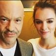 Паулина Андреева даже представить не могла, что станет женой Федора Бондарчука