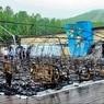 ФАС нашла нарушения в закупках палаток для сгоревшего детского лагеря
