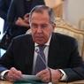 Лавров: Высылка дипломатов из стран ЕС - результат шантажа со стороны США