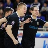 Мини-футбол: Тюмень сравнивает счет в серии, а Динамо уходит в отрыв