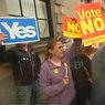 Почему Шотландия предпочла благосостояние гордости