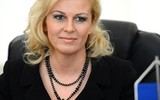 """Глава Хорватии предложила Путину нанести """"первый"""" официальный визит в Загреб"""