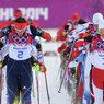 Российскому лыжнику не хватило доли секунды до олимпийской медали