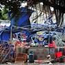 Филиппинский тайфун стал самым жутким за всю историю (ВИДЕО)