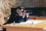Почему японцы не сбили ракету КНДР?