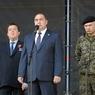 Песков прокомментировал сообщения о приезде главы ЛНР в Москву