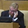 Милонов призвал лишить права на прокат фильм Серебренникова про Цоя