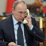 Путин поговорил с Обамой
