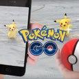 Игра Pokemon Go сообщает о мерах предосторожности