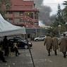 Стрельба в Найроби продолжается - террористы окопались в казино