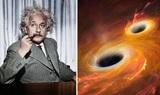 """Теорию Эйнштейна о путешествии во времени подтвердили """"дорогой в прошлое"""" у черной дыры"""