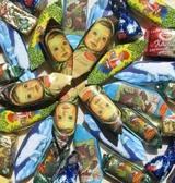 Роспотребнадзор не пустил украинские конфеты в Среднюю Азию