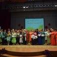 В Татарстане проходит конкурс материнства и крепких семей «Нечкэбил»